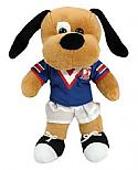 Sydney Roosters 14cm Dog
