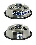 North Queensland Cowboys Dog Bowl