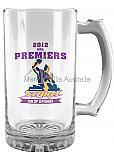 Melbourne Storm 2012 Premiership Stein