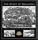 ANZAC Spirit of Gallipoli